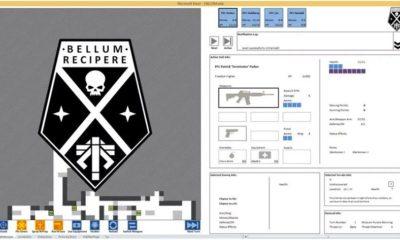 Crean versión jugable de X-COM en Microsoft Excel 32