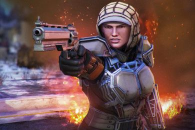XCom 2 a la venta, exclusivo PC Windows, Linux y OS X
