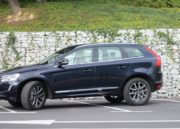 Volvo XC60, valores seguros 84