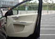 Volvo XC60, valores seguros 74