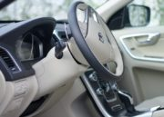 Volvo XC60, valores seguros 82