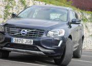 Volvo XC60, valores seguros 90