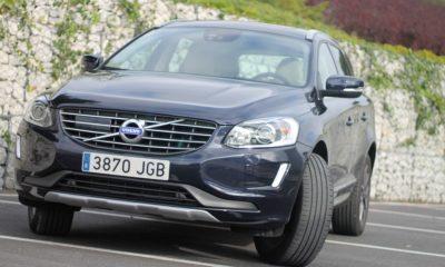 Volvo XC60, valores seguros 161