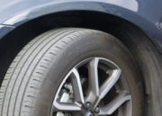Volvo XC60, valores seguros 92