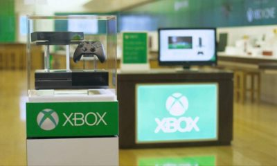 Xbox One rompió récords de ventas en el Black Friday, según Microsoft