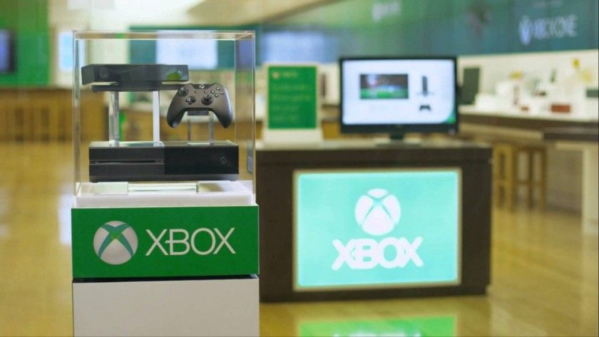 Xbox One rompió récords de ventas en la semana del Black Friday