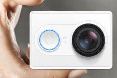 Xiaomi Yi: cámara de acción por menos de 100 dólares