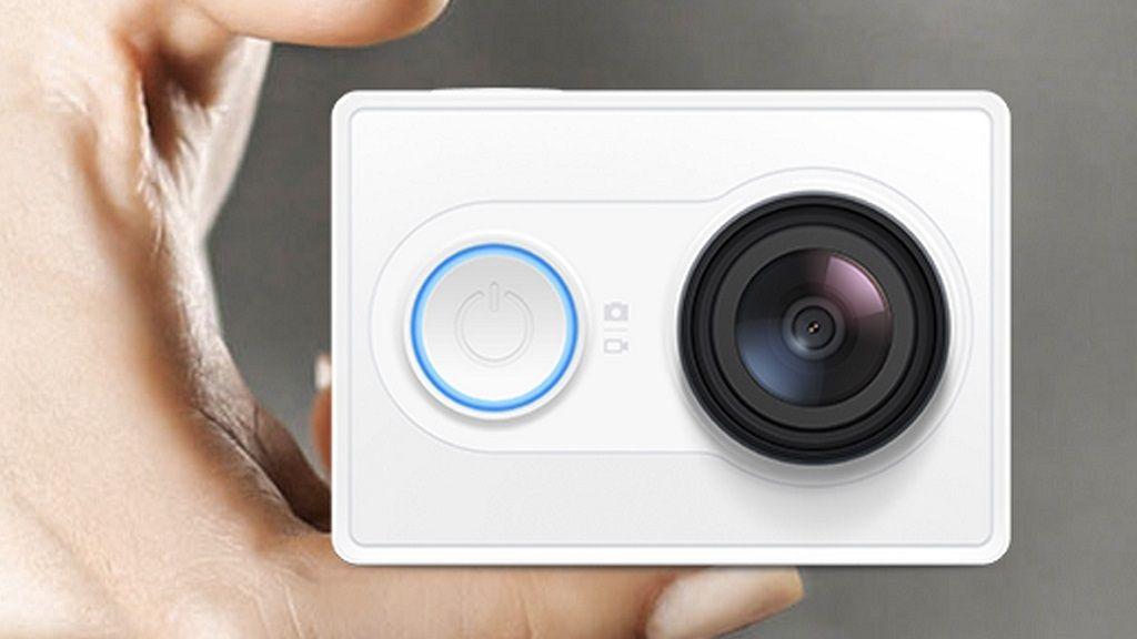 Xiaomi Yi: cámara de acción por menos de 100 dólares 31