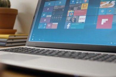 Airbar hace táctil la pantalla de tu portátil