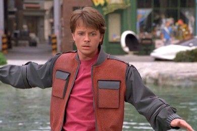Llega a Kickstarter la chaqueta que se seca sola, o casi