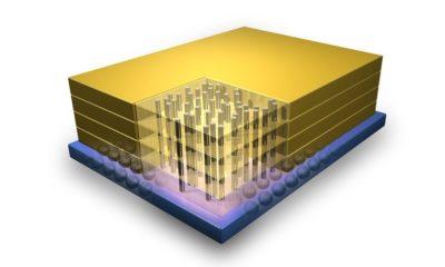 Chips mil veces más potentes gracias al apilado 3D 57