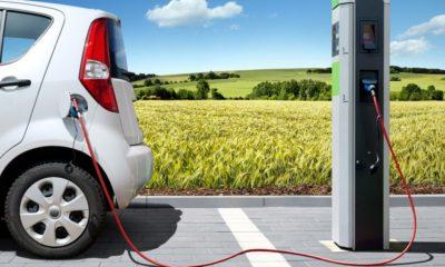 Francia lanzará un coche eléctrico asequible en 2016 50