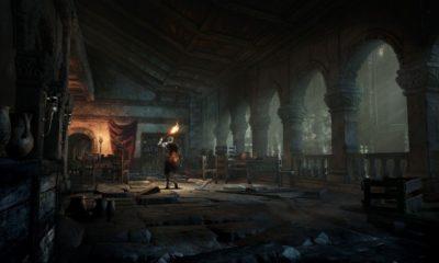 Requisitos oficiales de Dark Souls III para PC 29