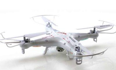 drones ilegales