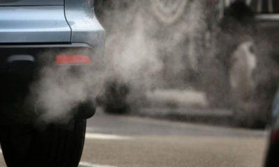 Europa prohibirá los coches contaminantes en ciudades 35