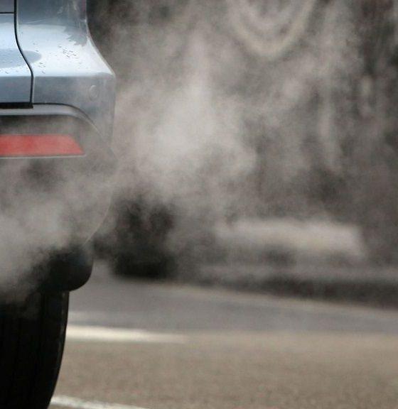Europa prohibirá los coches contaminantes en ciudades 32