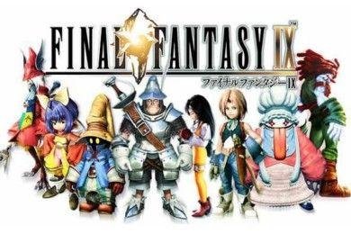 Final Fantasy IX confirmado para PC, Android y iOS