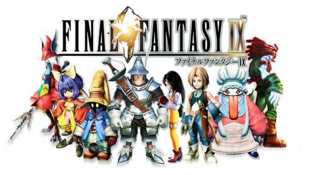Final Fantasy IX confirmado para PC, Android y iOS 29