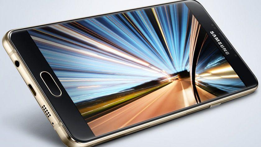 Es oficial, saludad al nuevo Galaxy A9 de Samsung 32