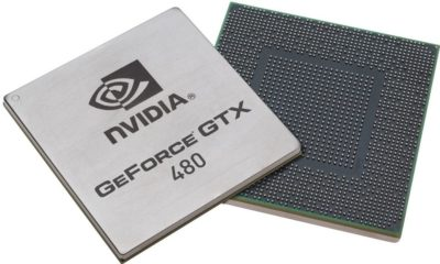 NVIDIA Fermi sigue sin soporte de DirectX 12 36