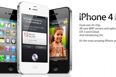Demanda colectiva por mal rendimiento de iOS 9 en iPhone 4S