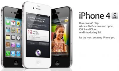 Demanda colectiva por mal rendimiento de iOS 9 en iPhone 4S 33