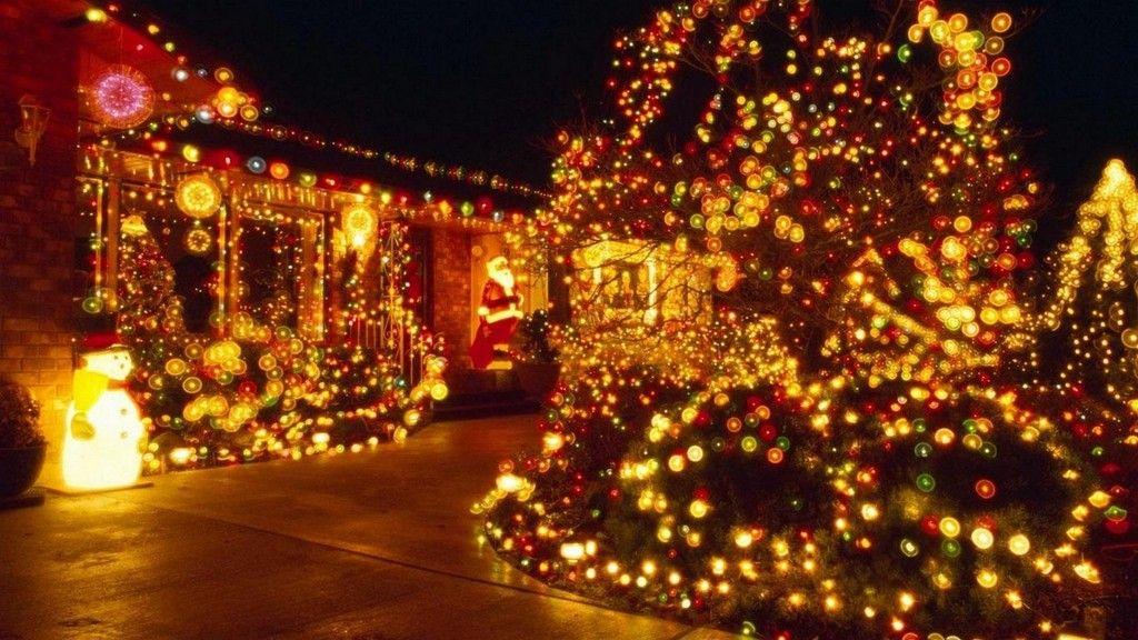 Las luces de navidad pueden ralentizar tu Wi-Fi 35