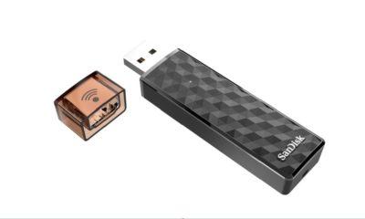 SanDisk amplía sus soluciones de almacenamiento móvil 37