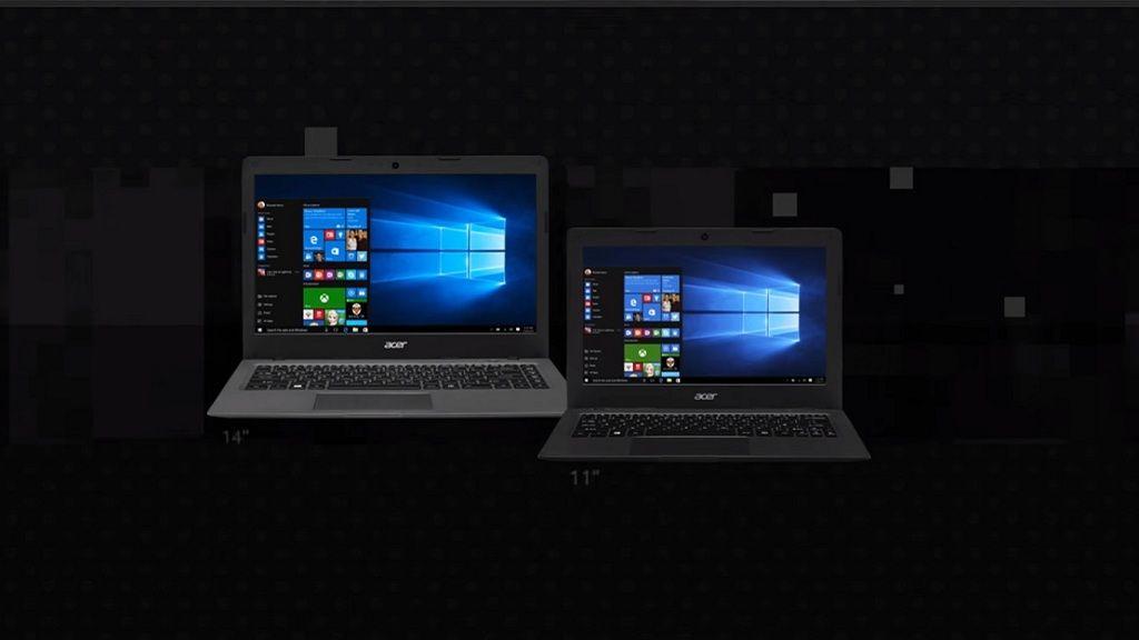 Acer Aspire One Cloudbook, una pequeña gran idea 29