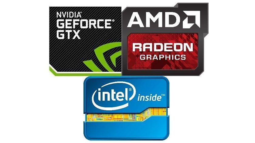 Los mejores lanzamientos de NVIDIA, AMD e Intel en 2015 30