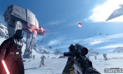 Sorpréndete con el mod Real Life de Star Wars Battlefront 67