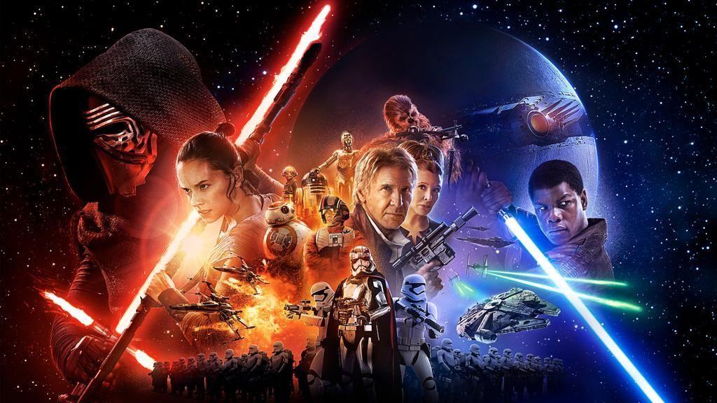 Star Wars: El Despertar de la Fuerza ya es un éxito 38