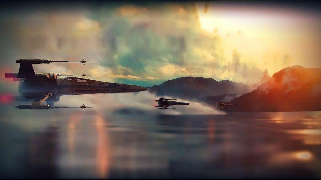 Star Wars: El Despertar de la Fuerza supera los mil millones de dólares 29