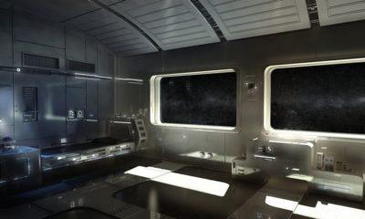 Módulo habitacional, próximo objetivo de la NASA 54