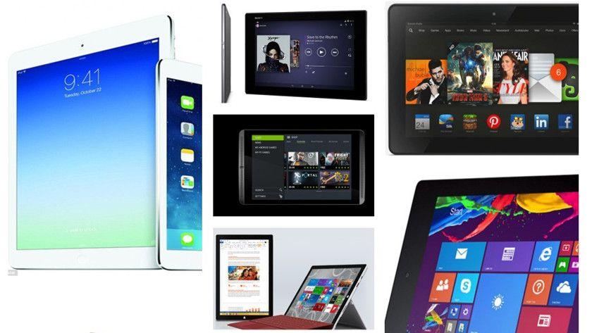 Guía de compra de tablet en Navidad 31