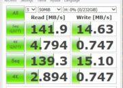 SanDisk Ultra 3.0 256GB, análisis 49