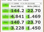 SanDisk Ultra 3.0 256GB, análisis 47