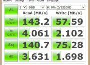 SanDisk Ultra 3.0 256GB, análisis 43