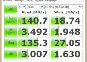 SanDisk Ultra 3.0 256GB, análisis 39