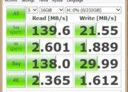 SanDisk Ultra 3.0 256GB, análisis 35