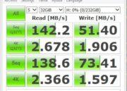 SanDisk Ultra 3.0 256GB, análisis 33