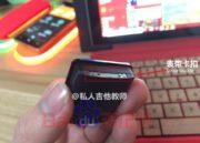 Nuevas imágenes de Moonraker, el smartwatch de Nokia 48