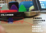 Nuevas imágenes de Moonraker, el smartwatch de Nokia 46