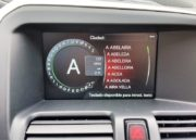 Volvo XC60, valores seguros 56