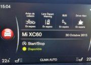 Volvo XC60, valores seguros 48
