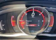 Volvo XC60, valores seguros 58