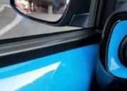 Toyota Aygo, glamour práctico 45