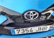 Toyota Aygo, glamour práctico 91