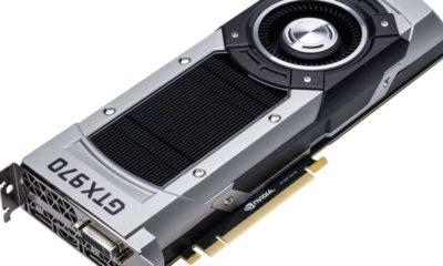 La GTX 970 es la gráfica más popular en Steam 133