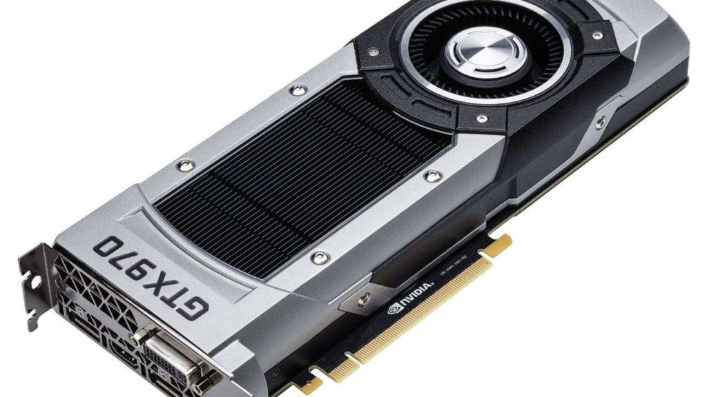 La GTX 970 es la gráfica más popular en Steam 31